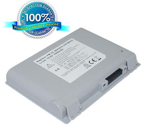 Fujitsu FPCBP42, 0643970, FM-33 akku 3400 mAh