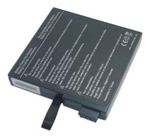 Packard Bell EasyNote H5 akku 4400 mAh