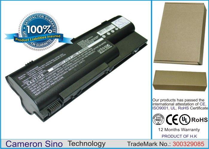 HP Pavilion dv8030 akku 6600 mAh