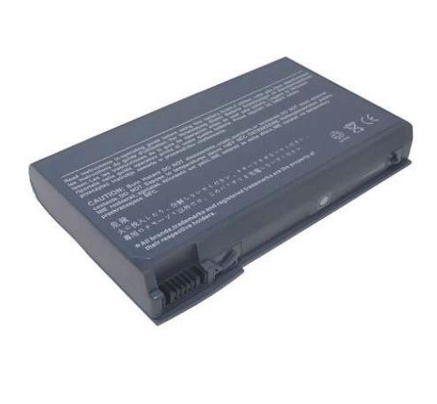 Panasonic CGR-B/ 634AE, CGR-B/ 650AE akku 4400 mAh