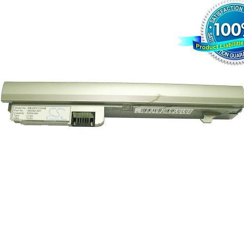 HP HP 2133 Mini-Note, 482262-001, KU528AA, HSTNN-DB63, HSTNN-IB63, HSTNN-IB64  akku 5200 mAh