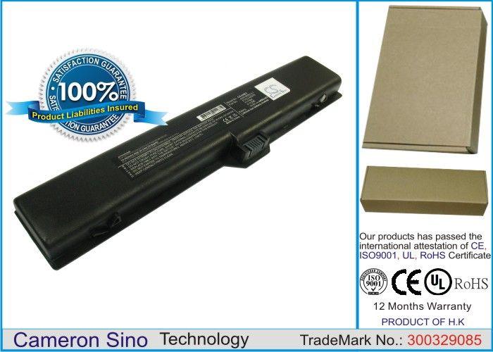 HP OmniBook XE2 akku 4400 mAh