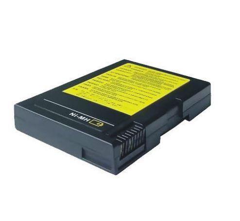 IBM ThinkPad 380, Thinkpad 385 akku 4400 mAh