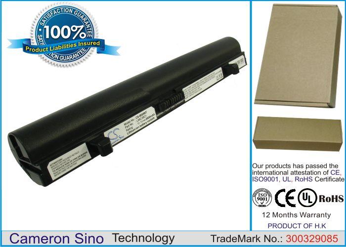 Lenovo ideapad S9, ideapad S10, ideapad 20015 akku 2600 mAh