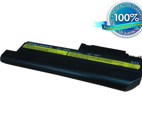 IBM ThinkPad T40, T42, T43, R50, R51, R52 akku 6600 mAh