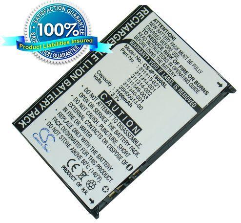Medion MDPPC250, MD41800, MD42552, MD42080, MD42302, MD42334, MD42552, MD42592, MD42618, MD95065, MD95066, MD95114 akku 1000 mAh