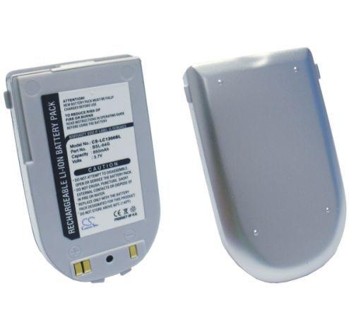 LG C1300, C1300i, C1100, G4015, G4020, G622 akku 850 mAh