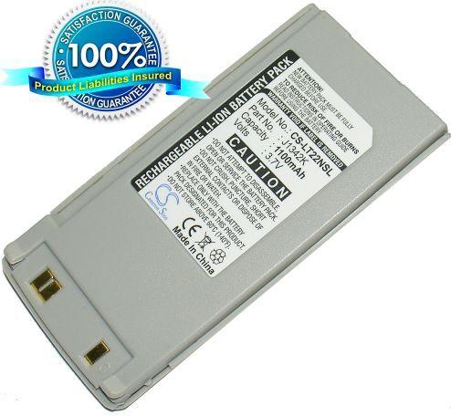 LG LG800 (CDMA), T22N akku 1100 mAh