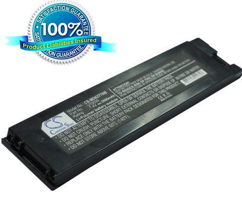 Medion MD96277, RIM1000 UMPC akku 3500 mAh