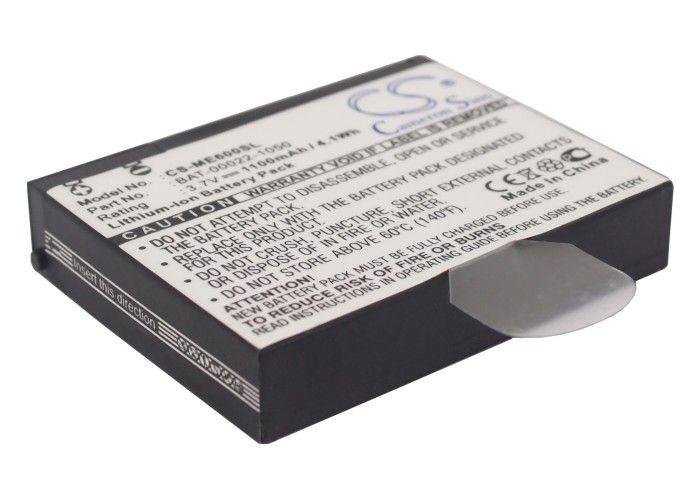 Golf Buddy DSC-GB100K, Range Finder Navigaattorin Akku