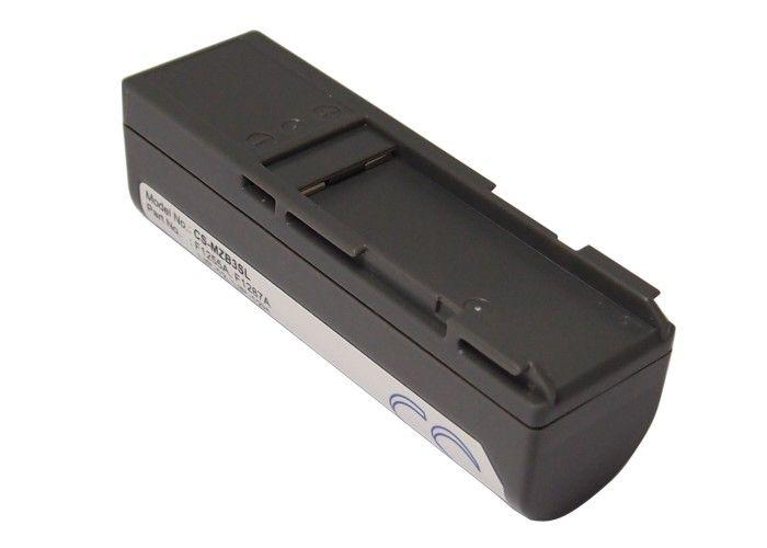 Sony MZ-B3, MZ-E3, MZ-R2, MZ-R3, MZ-R30, MZ-R35, MZ-R4, MZ-R4ST akku 2300 mAh
