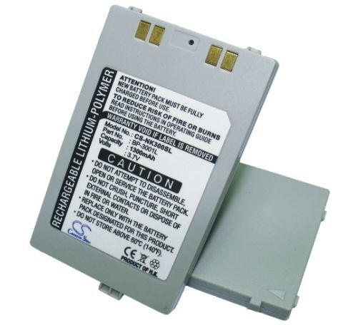 Nokia BP-3001L yhteensopiva akku 1300 mAh