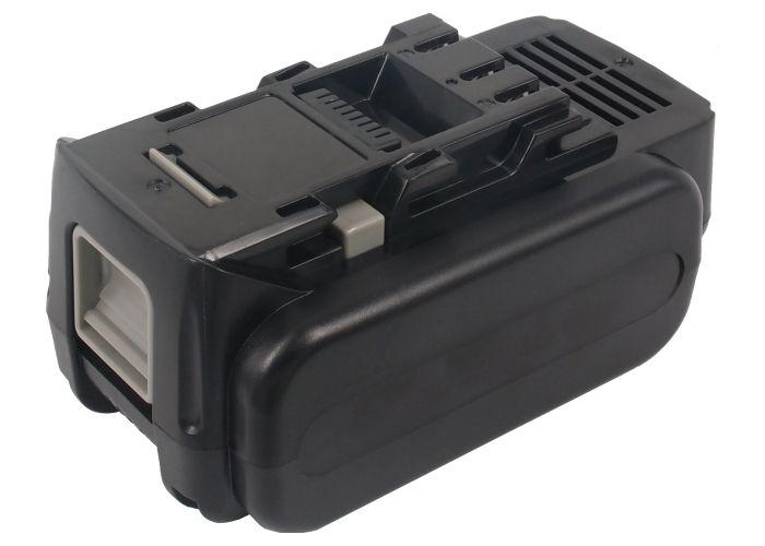 Panasonic EZ950 Li-ion 18 V akku 1500 mAh