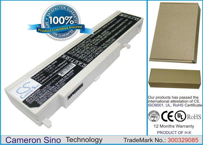 Sharp PC-AL3DH, PC-AL50F, PC-AL50FY, PC-AL50FZ, PC-AL50G, PC-AL50G5, PC-AL5BG5, PC-AL5BG7, PC-AL60GB, PC-AL70F, PC-AL70G, PC-AL70GZ, PC-AL70H, PC-AL70HZ, PC-AL70J, PC-AL70L, PC-AL90G, PC-CS50K akku 4400 mAh