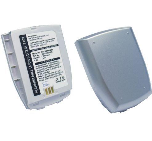 Samsung SPH-i330 akku 1600 mAh