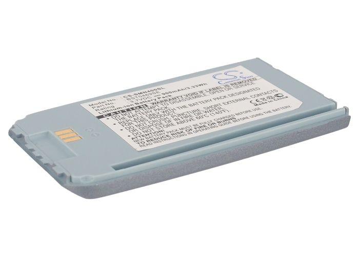Samsung SGH-N400, SGH-N408 akku 900 mAh