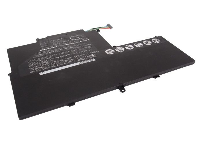 Samsung Series 5 535U3C, Series 5 ChromeBook, XE500C21-A04US akku 8200 mAh