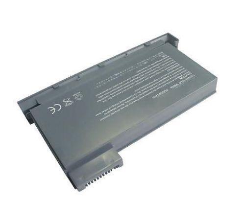 Toshiba Tecra 8000 akku 4400 mAh