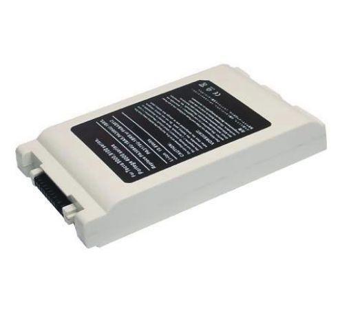 Toshiba Tecra 9100, Portege 4000, Portege 4010, DynaBook SS M3, Tecra 9000, Portege A200, Portege 4005, Portege M100, Satellite 6000, DynaBook SS4000 akku 4400 mAh