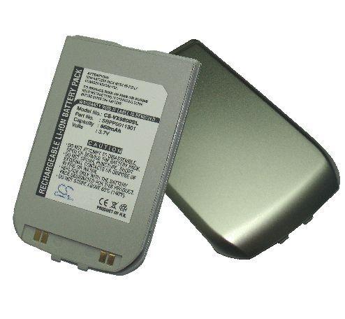 LG VX9800, VX-9800, LG V akku 850 mAh