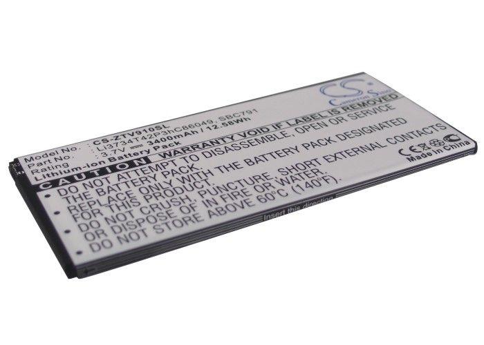 ZTE T9, V9, V9 Light Tab Tabletin Akku