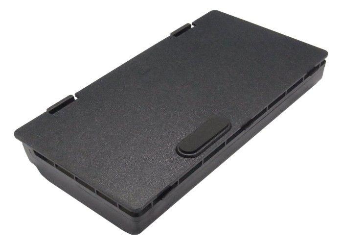 Packard Bell MX45, MX35, MX51, MX36, MX52, MX65, MX66, MX65-042, MX66-207 akku 4400 mAh