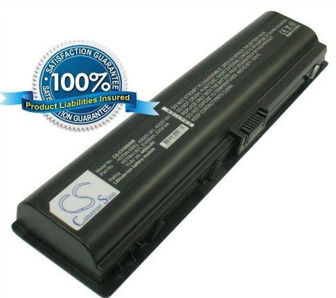 Compaq Presario V3000, HSTNN-DB42 akku 4400 mAh