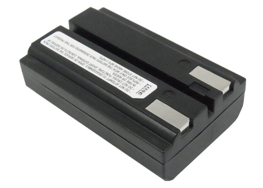 Minolta NP-800 yhteensopiva akku 680 mAh