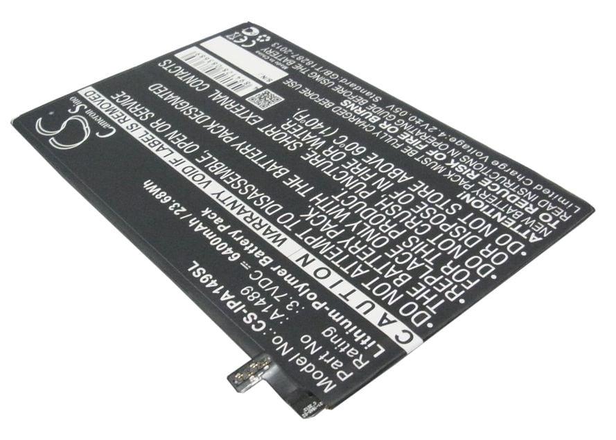 Apple iPad Mini 2 / 3 akku 6400 mAh