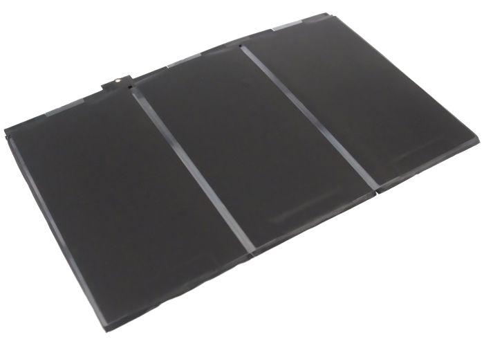 Apple iPad 3 / 4 akku 11500 mAh