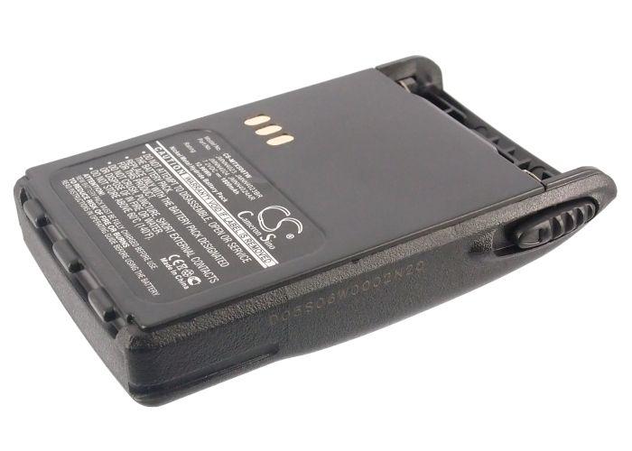 Motorola EX500, EX560, EX560 XLS akku 1800mAh / 12.96Wh