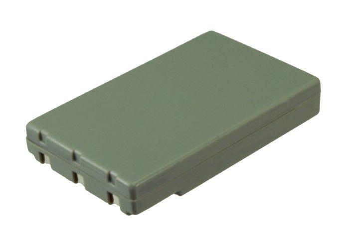 Minolta NP-500,  NP-600, DR-LB4 yhteensopiva akku 850 mAh