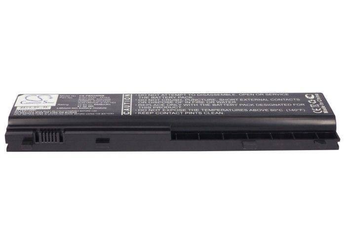 NEC Versa S940 akku 4400 mAh