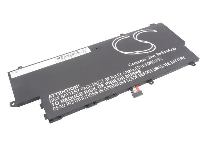 Samsung NP530 / NP540UE  yhteensopiva akku - 6000 mAh
