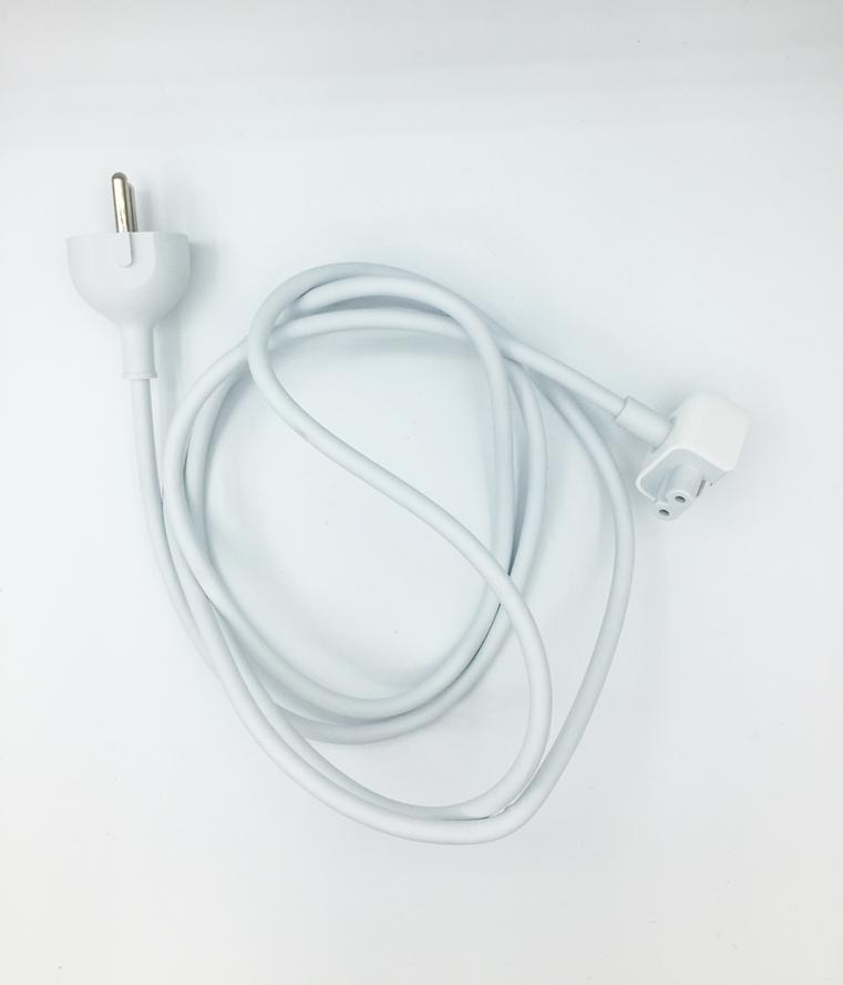 Käytetty Apple virta-adapteri jatkojohto