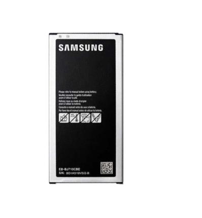 Samsung Galaxy J7 2016 EB-BJ710CBE alkuperäinen akku 3300 mAh